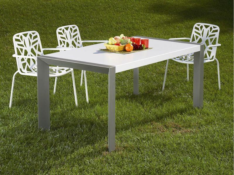 Articolo non trovato o non pi disponibile sediarreda for Tavolo giardino metallo