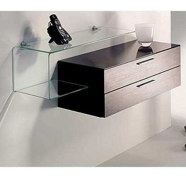 flexi a composition meuble d 39 entr e avec miroir meuble tag re en verre sediarreda. Black Bedroom Furniture Sets. Home Design Ideas