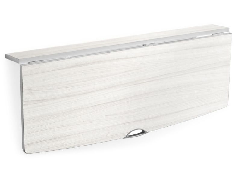 cs4024 olivia bar table calligaris fixer au mur. Black Bedroom Furniture Sets. Home Design Ideas