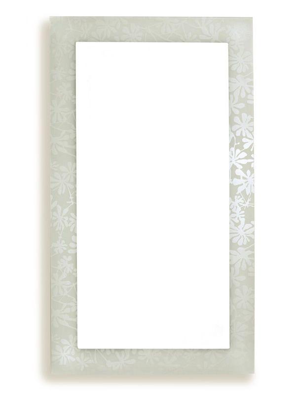 Article pas trouv ou pas disponible sediarreda for Miroir cadre blanc