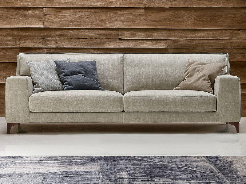 hemp canap design 2 places 3 places ou 3 places xl en tissu ou similicuir dehoussable. Black Bedroom Furniture Sets. Home Design Ideas