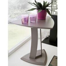 PA373   Tavolino in legno disponibile in diversi colori