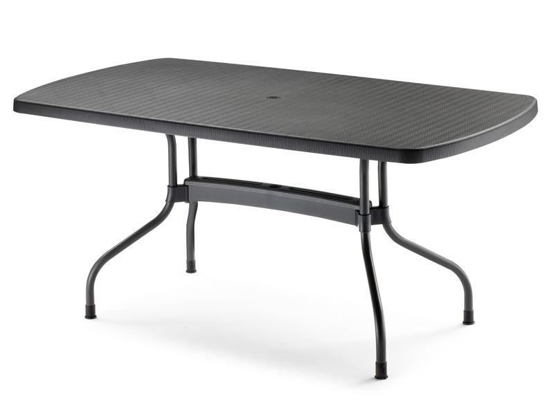 Sc2197 olimpo pour bars et restaurants table pour for Table exterieur 80x80