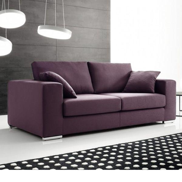 Boston divano a 2 3 o 3 posti xl sfoderabile in tessuto for Divano 3 posti in tessuto moderno