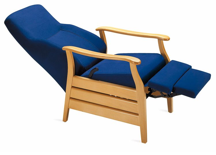 Relax 22631 fauteuil relax inclinable sediarreda - Fauteuil relax inclinable ...