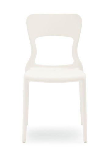 312 f r bars und restaurants kunststoffstuhl prompte. Black Bedroom Furniture Sets. Home Design Ideas