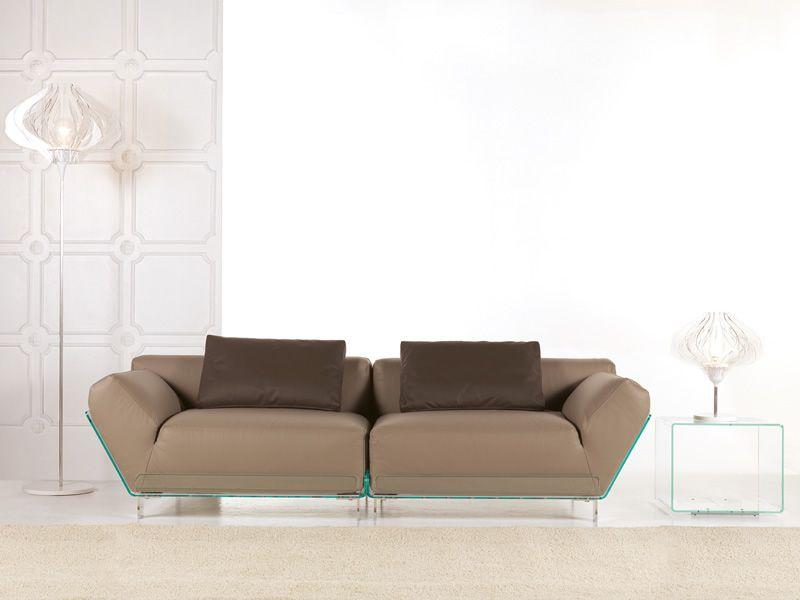 Asami t tavolino da salotto colico design in metacrilato for Tavolino divano design