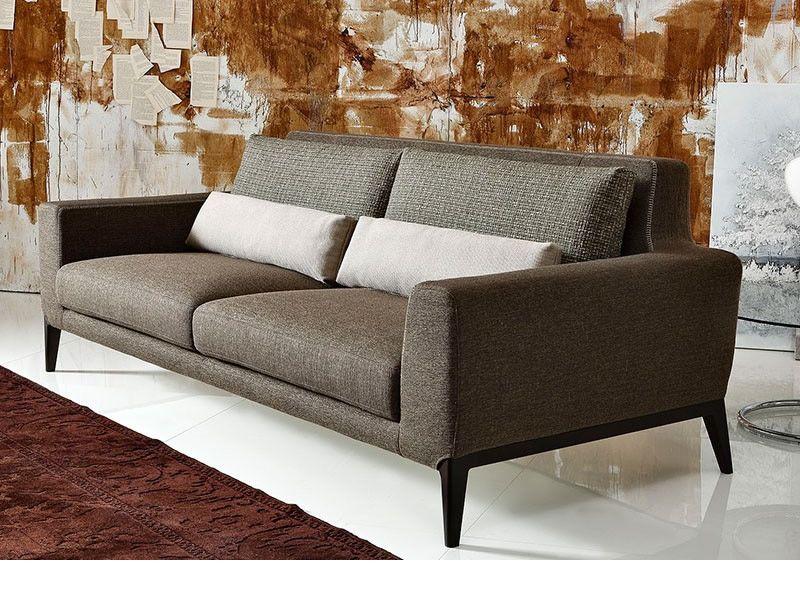 Spice divano design a 2 3 o 3 posti xl rivestimento in for Rivestire divano pelle
