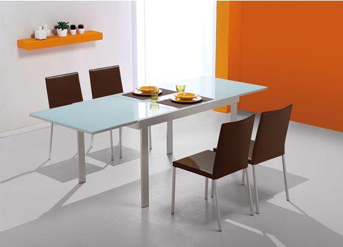 305 sedia in metallo imbottita con rivestimento in cuoio for Sedie cuoio rigenerato