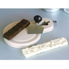 Toc | Tagliere per cioccolata o torrone