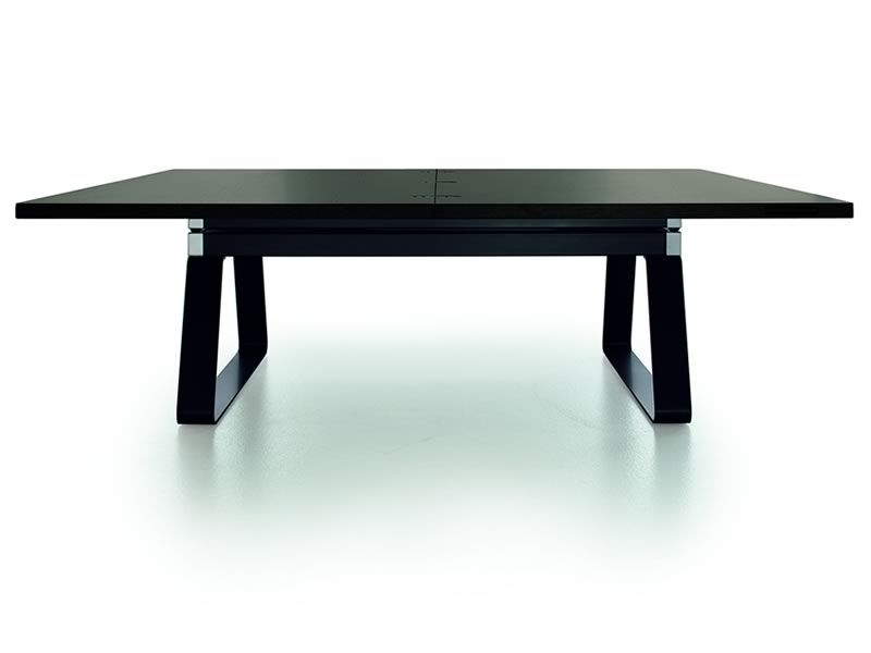 Orione Transformable Coffee Table Adjustable In Height Different Colours Sediarreda Online Sale