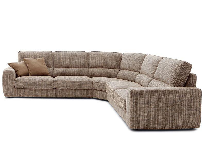 tommy b canap d 39 angle moderne d houssable sediarreda. Black Bedroom Furniture Sets. Home Design Ideas