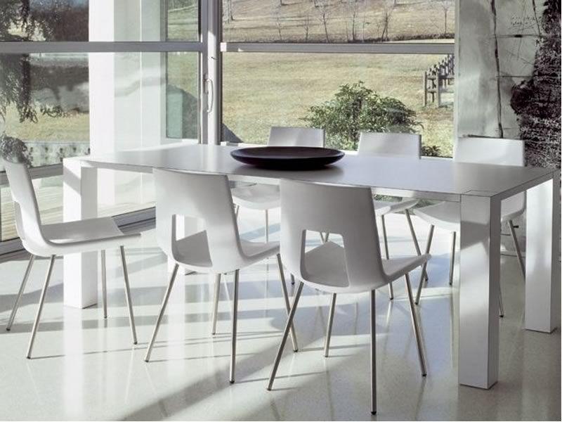 Nine eighteen sedia design di tonon in metallo e for Sedie design opinioni