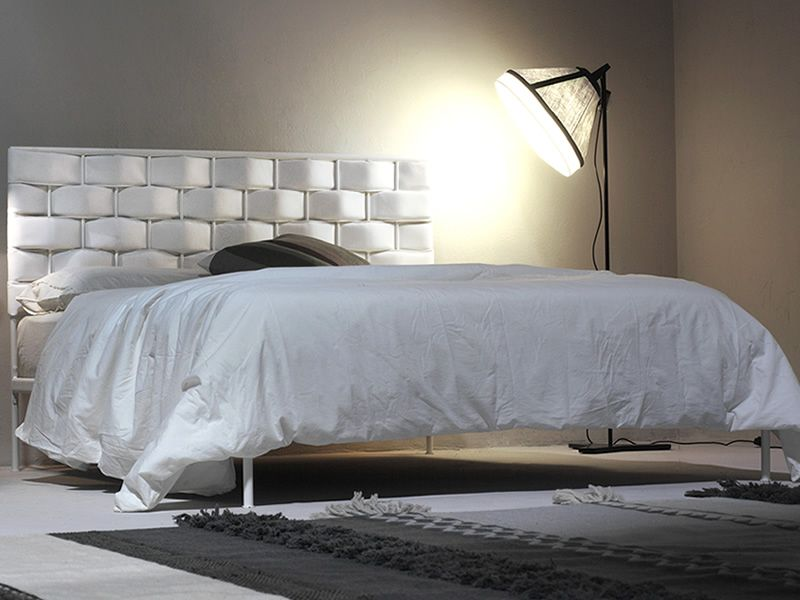 Imbottitura testata letto fai da te excellent letto beat - Imbottitura testata letto ...