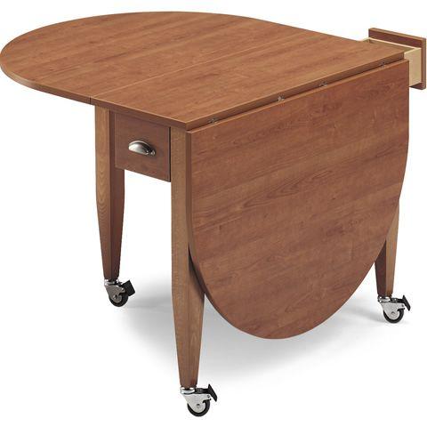 Tavolo ls15 tavolo pieghevole sediarreda - Tavolo consolle pieghevole ...