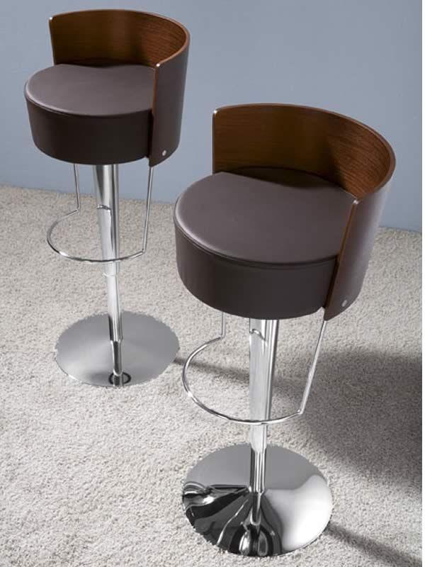 Bongo lg sgabello midj in metallo girevole e regolabile for Sgabelli design offerta