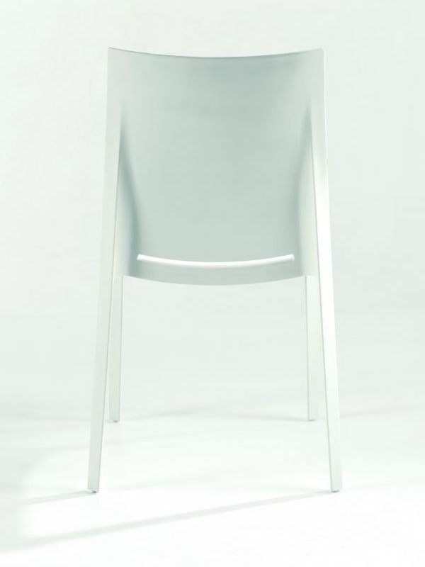 Go sedia moderna di colico in polipropilene di vari for Colico design sedia go