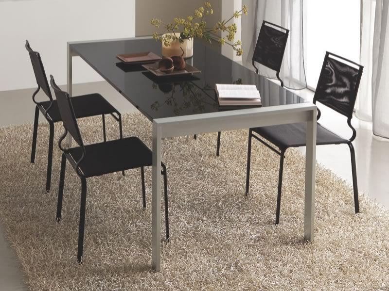 Articolo non trovato o non pi disponibile sediarreda for Sedie struttura acciaio satinato