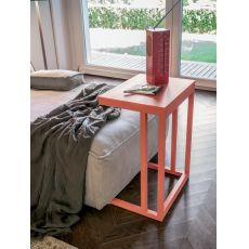 6295 Diva | Servetto Tonin Casa in legno, diversi colori