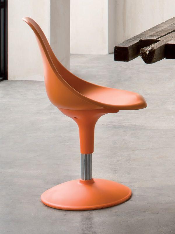 gb24 harmony chaise tournante et r glable assise en diff rentes couleurs sediarreda. Black Bedroom Furniture Sets. Home Design Ideas