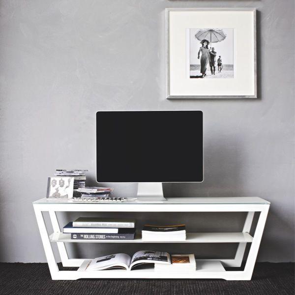 Cs5069 element porta tv moderno calligaris in legno con - Calligaris porta tv ...