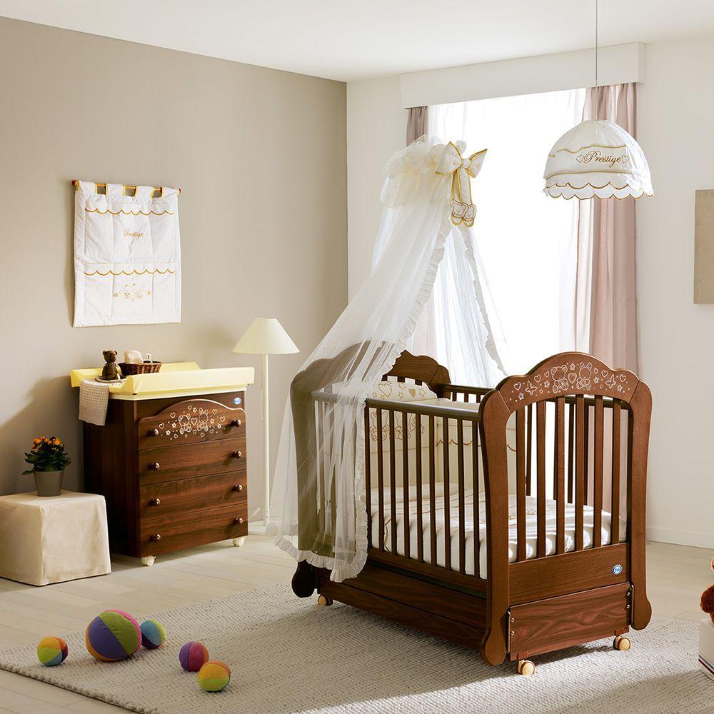 Divers inspiration de conception pour la salle - Lit de bebe avec table a langer integree ...