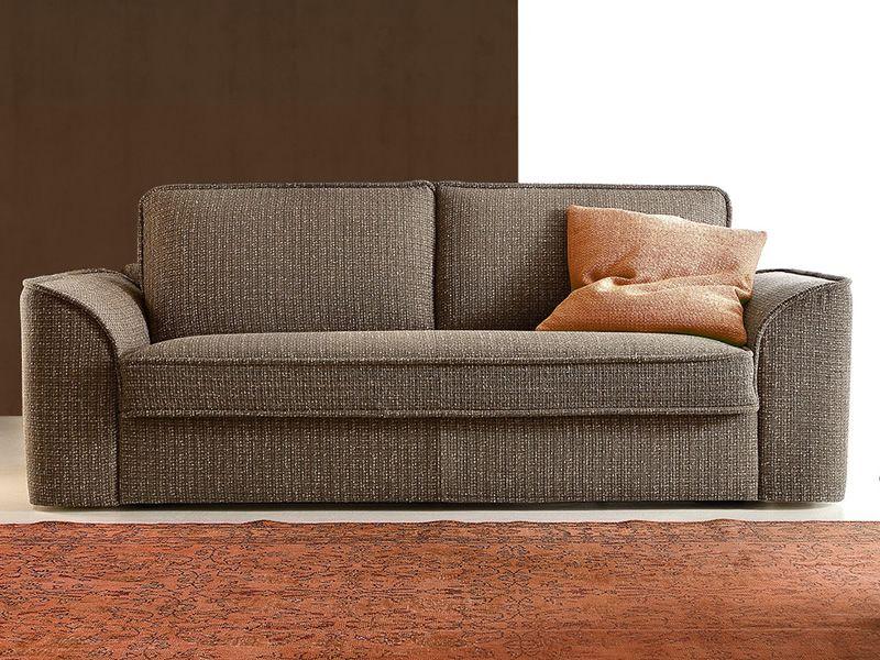 Calabria divano letto a 2 3 o 3 posti xl rivestimento - Tessuto rivestimento divano ...