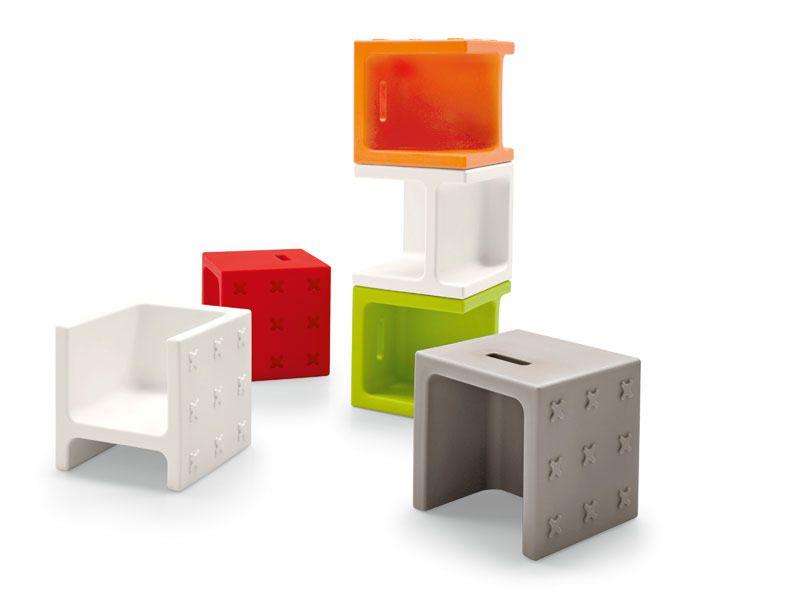 cs1271 crossover pour bars et restaurants pouf. Black Bedroom Furniture Sets. Home Design Ideas