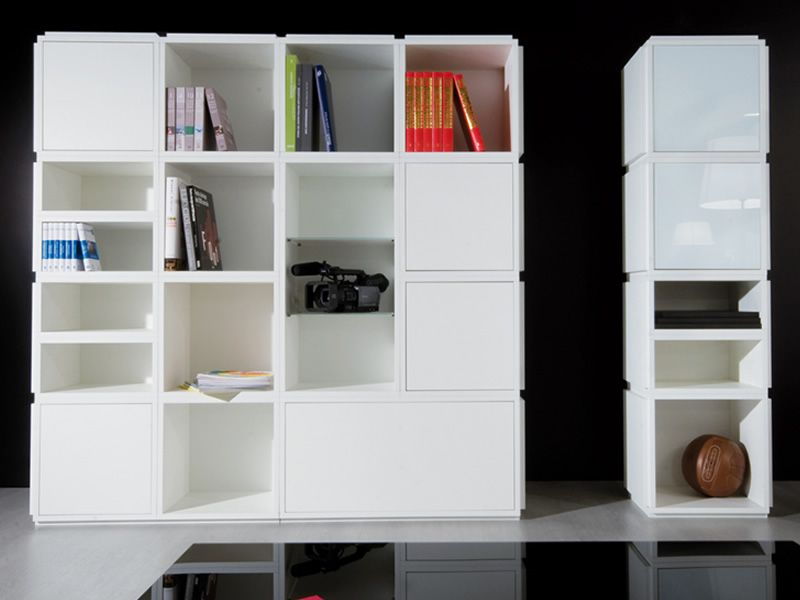 Article pas trouv ou pas disponible sediarreda - Bibliotheque meuble modulable ...