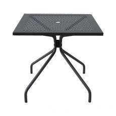RIG35 | Tavolo in metallo, diverse misure, per giardino