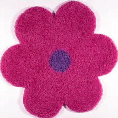Daisy Tapis En Forme De Fleur Diff Rents Coloris