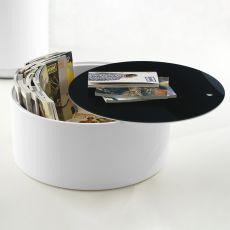 Wow 470 | Pouff - Contenitore - Tavolino