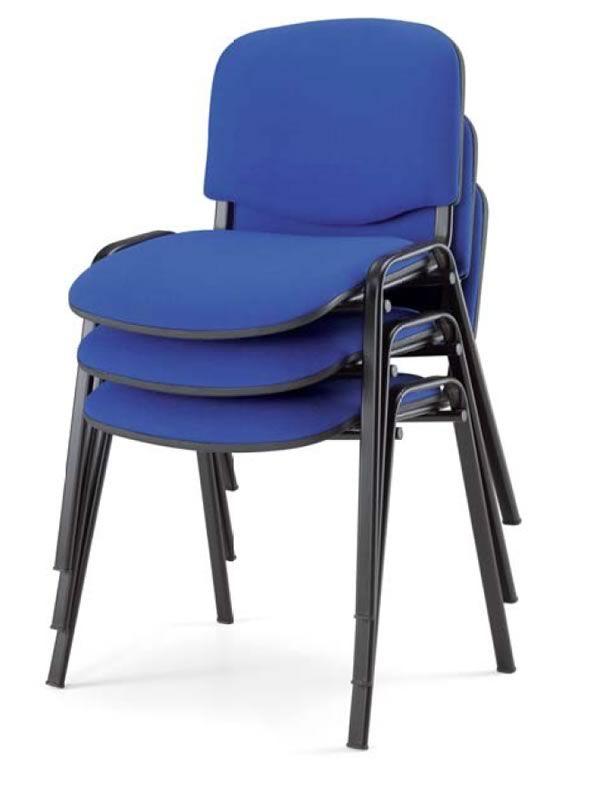 ml100 chaise pour salle d 39 attente avec assise et dossier garnis sediarreda. Black Bedroom Furniture Sets. Home Design Ideas