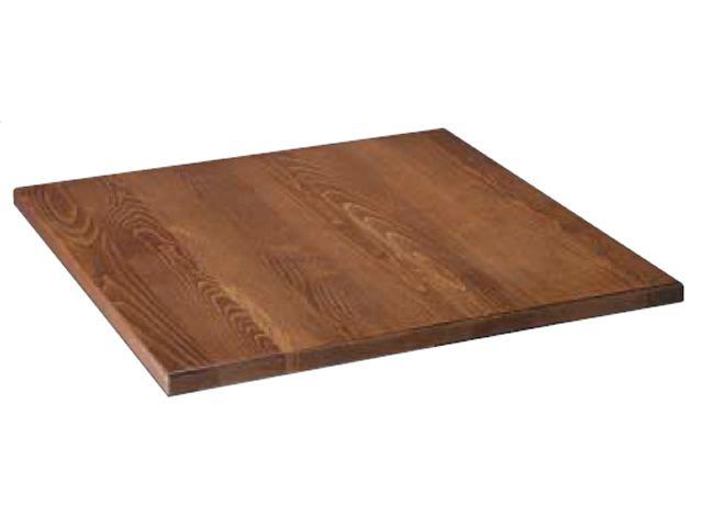 Top cucina ceramica piano legno massello for Piani di coperta in legno