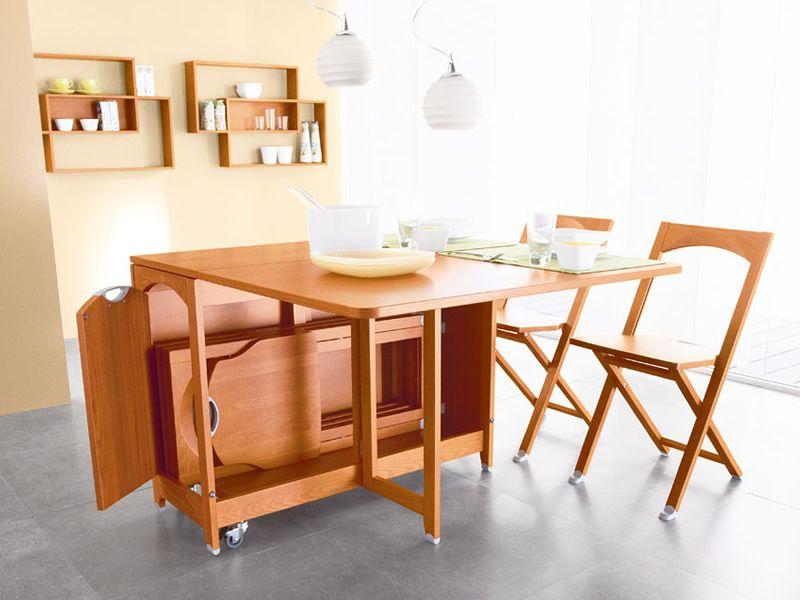 Cs208 olivia sedia pieghevole calligaris in legno for Sedie legno calligaris