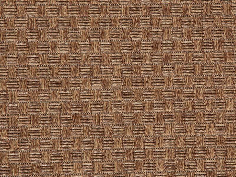 Moderner Teppich für den Außenbereich in verschiedenen