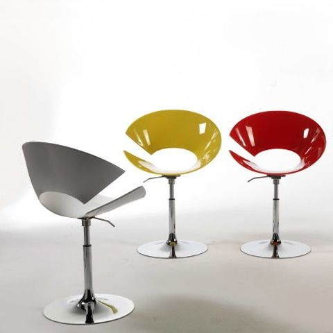 Diva k sedia colico girevole e regolabile diverse sedute - Sedia diva calligaris ...