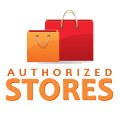 Authorized Stores