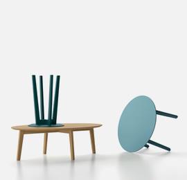 Tables de salon fonctionnelles, irrésistibles  pratiquement indispensables!