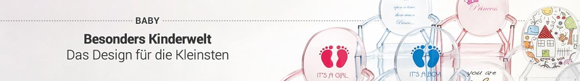 Katalog Baby: eine Welt für das Kind