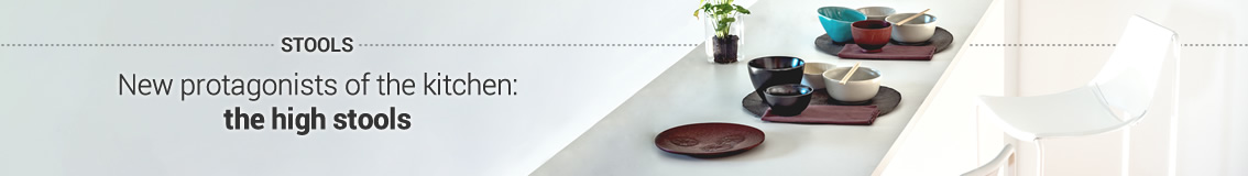 Stools Catalogue: a New Way to Take a Seat