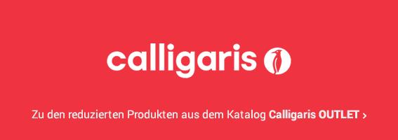 Gehen Sie zum Katalog Calligaris OUTLET und entdecken Sie die Produkten im Angebot