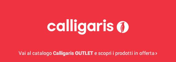 Vai al catalogo Calligaris OUTLET e scopri i prodotti in offerta
