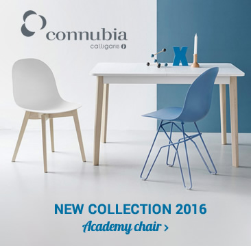 NEW COLLECTION 2016 Academy chair