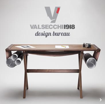 VALSECCHI - design bureau