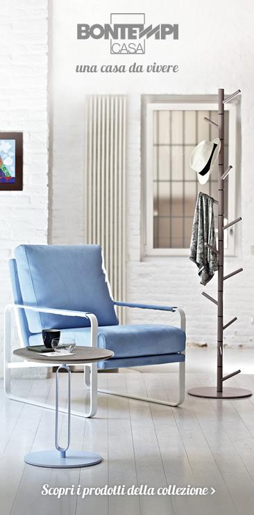 BONTEMPI una casa da vivere Scopri i prodotti della collezione »