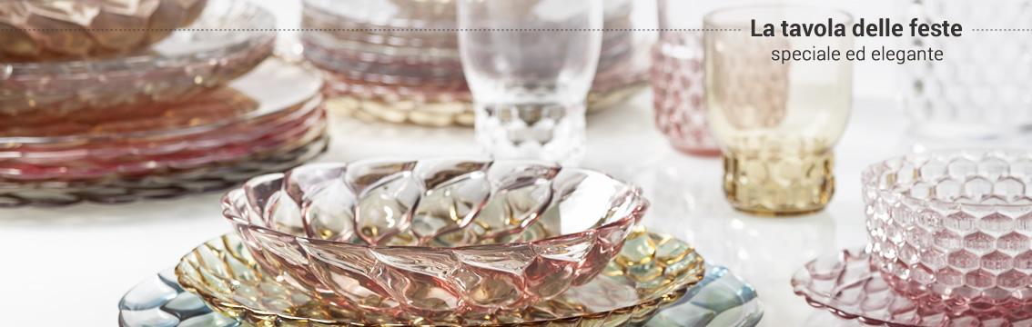 Preparare La Tavola Delle Feste : Ispirazioni natale la tavola delle feste sediarreda