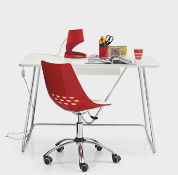 HOME OFFICE CHAIRS convenience, colour, design