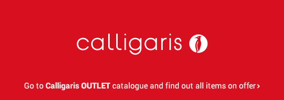 Go to Calligaris OUTLET catalogue and find out all items on offer