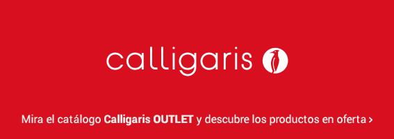 Mira el catálogo Calligaris OUTLET y descubre los productos en oferta